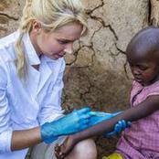 Côte d'Ivoire : le vaccin contre la COVID_19 est en route
