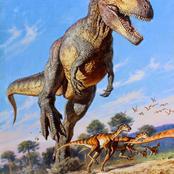 Ce dinosaure est probablement le plus grand animal terrestre de tous les temps