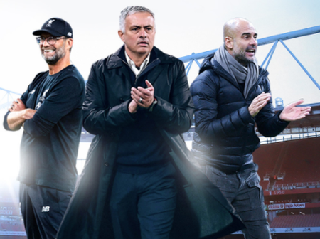 Check: Top eight 8 highest paid football managers in the world.