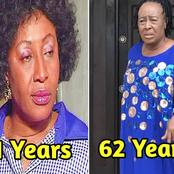 Remember Patience Ozokwor, The Prominent Nollywood Actress? See How She Looks Now At 62