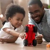 Here Are The Best Ways Men Can Help Their wives To Babysit