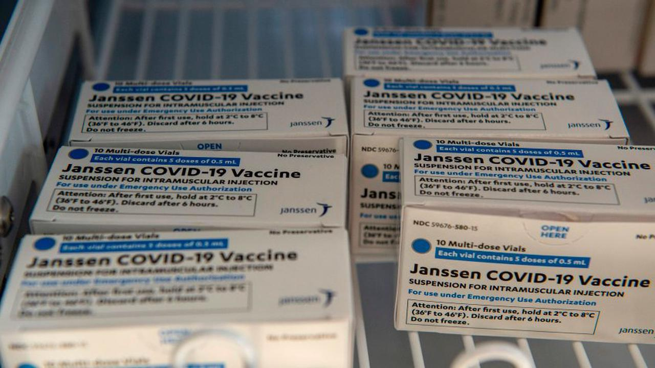 'Falling Through Cracks': Vaccine Bypasses Some Older Adults