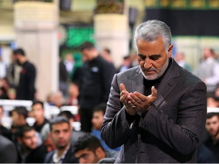 'CIA Agent' to be Executed in Iran for Leaking Information About Gen Soleimani to US and Israel