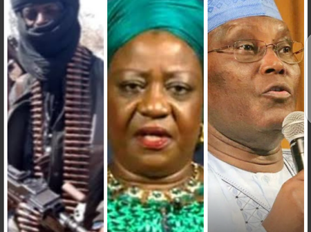 Today's Headlines: Presidential Aide Sends Strong Message To Nigerians, Gunmen kill Abduct 8 In Katsina