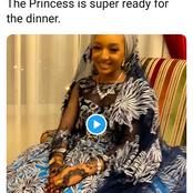 Twitter Users Drag President Buhari Aide After Saying His New Wife Is Ready For Dinner At Around 11pm