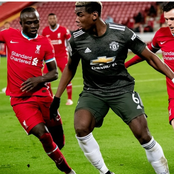 Goalless Draw for Much-Anticipated Liverpool-Man Utd Game