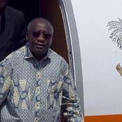 Le retour imminent de Laurent Gbagbo annoncé : l'ancien président aurait récupéré ses passeports