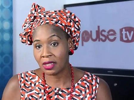 Owerri Prison Escape: See Kemi Olunloyo's Advice To The Escaped Inmates
