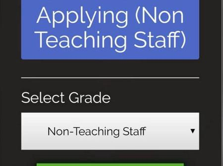 Ghana Education Service: Steps to Apply For Non-Teaching Staff Promotions.