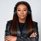 Dj Zinhle's BNB Costs R1500 Per Night