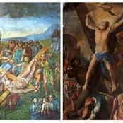 Just Like Jesus Christ: 5 Disciples Of Christ Who Were Crucified To Death