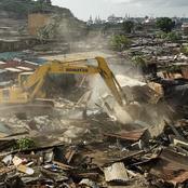 Abidjan: voici les 5 quartiers précaires qui seront bientôt détruits par le gouvernement ivoirien