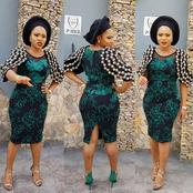 2021 Exotic Ankara Designs For Super Ladies