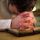 Open Your Financial Doors Through This Prayer