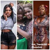 After Beginning Acting Career Before Age 7, Checkout How Maame Serwaa And Yaa Jackson Look Now