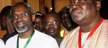 See the PDP leaders who have openly endorsed APC's Lawan and Gbajabiamila for Senate President and Speaker