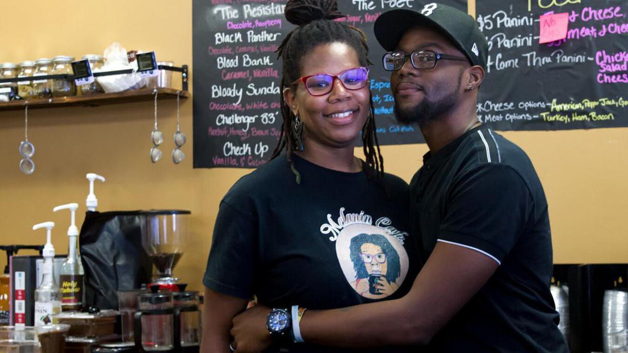 Coexist Coffee Co Kafe Atap Tersembunyi Baru Di Bangunan Industri Di Hillview