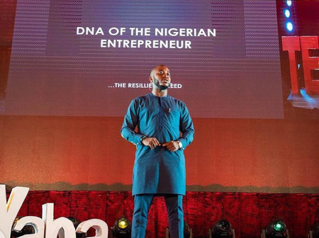 Lessons To Learn From The Nigeria Motivational Speaker That Was Sentenced To Jail In US Over Fraud.