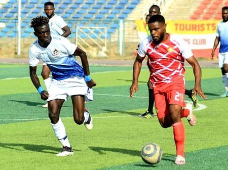 NPFL: Kwara United retain top spot, Plateau United edge Rangers