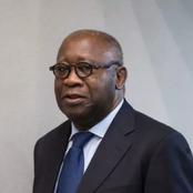 Côte d'Ivoire - Laurent Gbagbo :