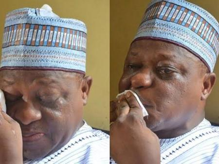 A Former Nigerian Governor Will Not Be Out Of Jail Soon, See What The Court Of Law Affirmed Today
