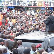 What DP Ruto Told Kenyans on Tuesday (VIDEO)