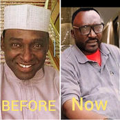 14 Years After He Left Nollywood To Join Politics, See Recent Photos Of Clem Ohameze (Pictures)