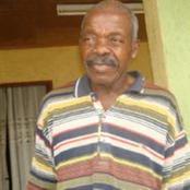 La littérature africaine en deuil avec le décès de Guillaume Oyônô M'bia