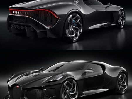 The World's Most Expensive Car Brands