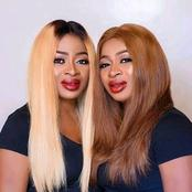 Photos Of Nollywood Actresses Who Are Twins