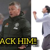 An Open Letter To Man United Board On Why Solskjaer Should Be Sacked Before The Matter Gets Worse