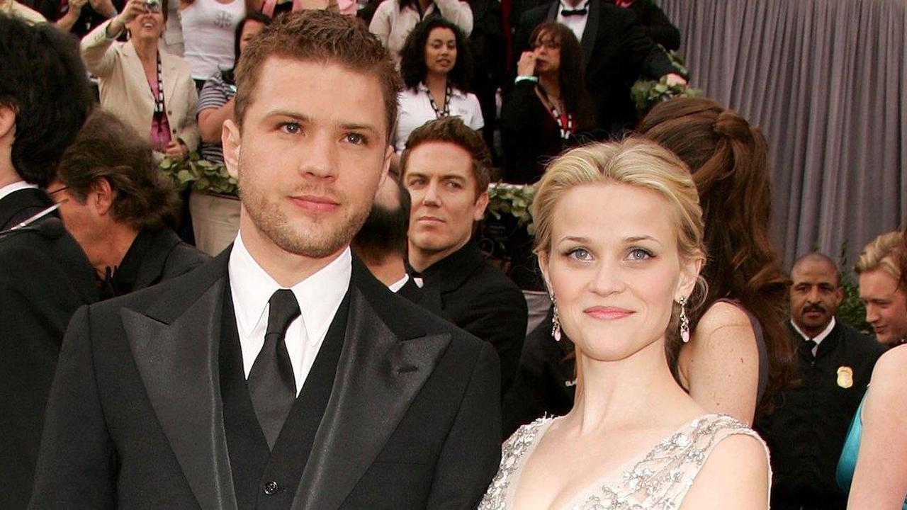 Why Did Reese Witherspoon and Ryan Phillippe Get Divorced in 2008?