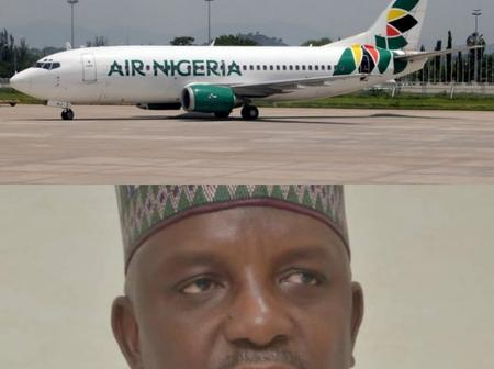 FAAN issues an alert on planned attacks on Nigerian airports.