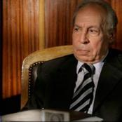 مات وولد في نفس اليوم واتهموه بالترويج للشذوذ الجنسي.. حكايات رؤوف مصطفى