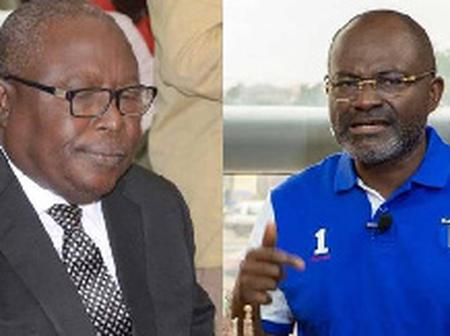 Kennedy Agyapong Spoke About Him Revealed More Secrets About His Plans Against NDC