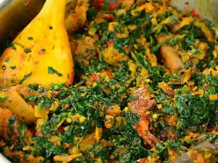 Check out The Top 4 Tastiest Nigerian Soups