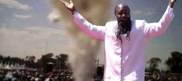 Prophet Owuor's Source of Power