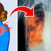 Don't Ignore These 5 Signs, They May Shows That Your Lungs Are Gasping for Help