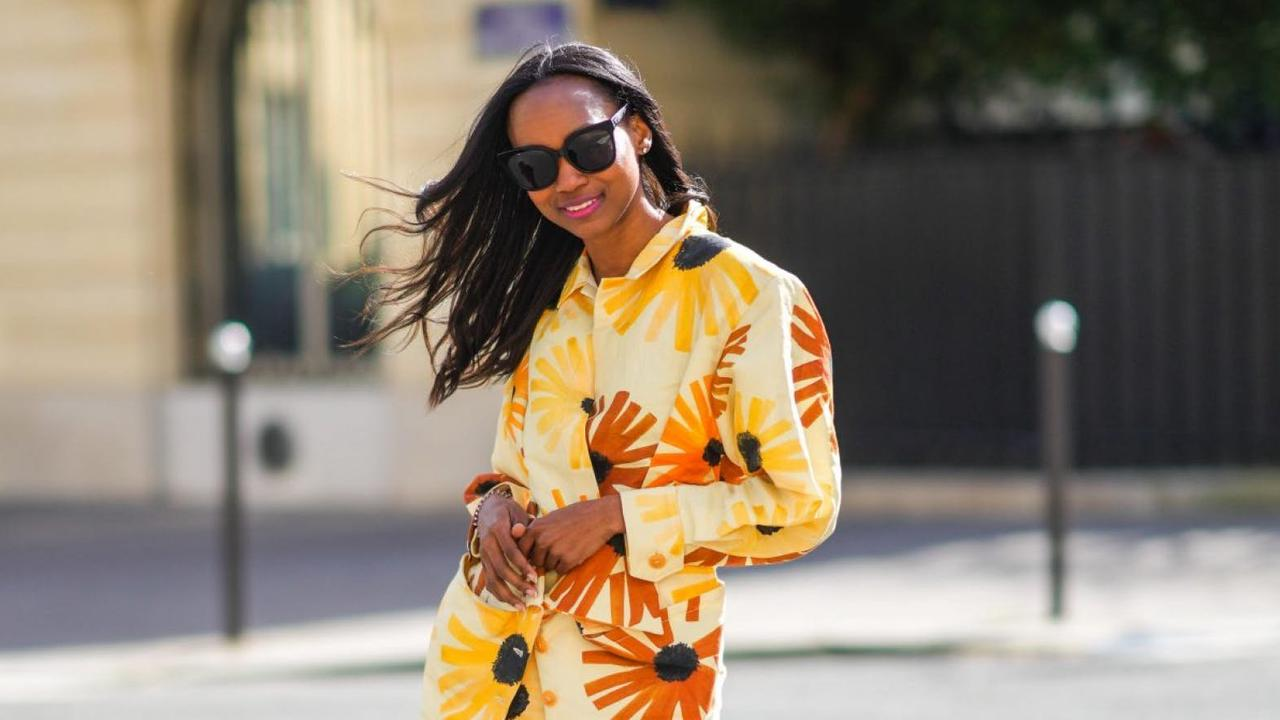 7 spring outfits you can dine al fresco in (without your teeth chattering)