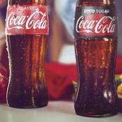 Do you know that Coca-Cola was named after coca plant and kola nut?Get more impressive fact
