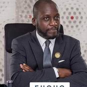 Législatives 2021/ Commune du Plateau: le pacte d'Ehouo Jacques avec sa population
