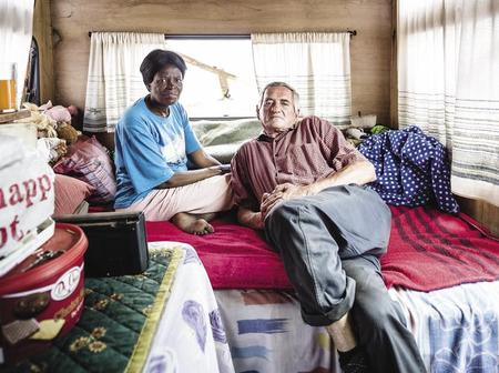 A True Meaning of Rainbow Nation, Now White People are Enjoying Squatter Camp Lifestyle (Opinion)