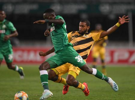 AmaZulu Wants To Continue Their Wining Streak Against Leopards...