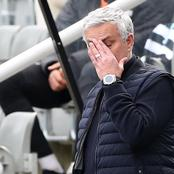 Jose Mourinho, Favourite to be Next Sacked Premier League Manager