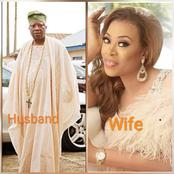 Meet The Youngest Wife Of Premier Lotto CEO, Baba Ijebu