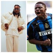 Did Burna Boy Really Tell Obafemi Martins To Prostate