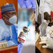Today's Headlines: Covid-19 Vaccination To Start On Friday, Soldiers Allegedly Kill 45-Year-Old Man