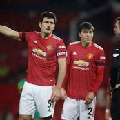 Top Source Confirms Manchester United In Talks To Sign Harry Maguire And Victor Lindelof Replacement