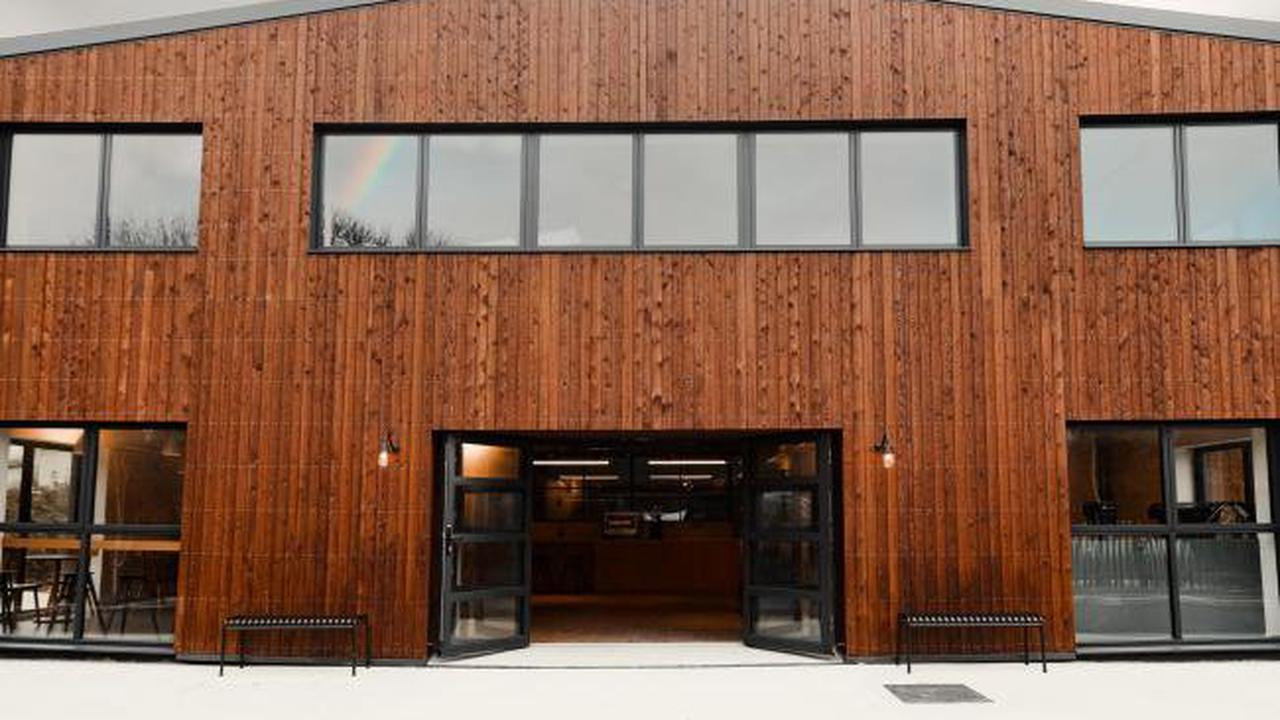 Origin Coffee announces date of reopening and move to new 'hub'