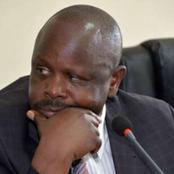 The Two Have Ganged Against Our Brother, So We Agreed to Join Hands To Deal With Them- Isaac Ruto